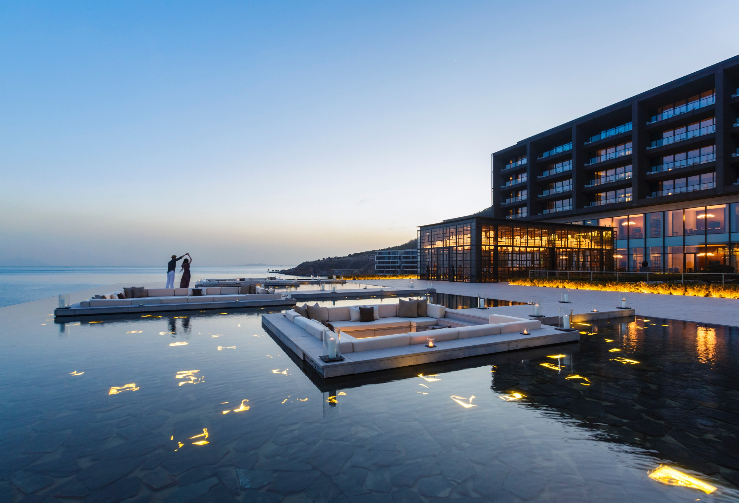 Resort Photography The Lalu Qingdao