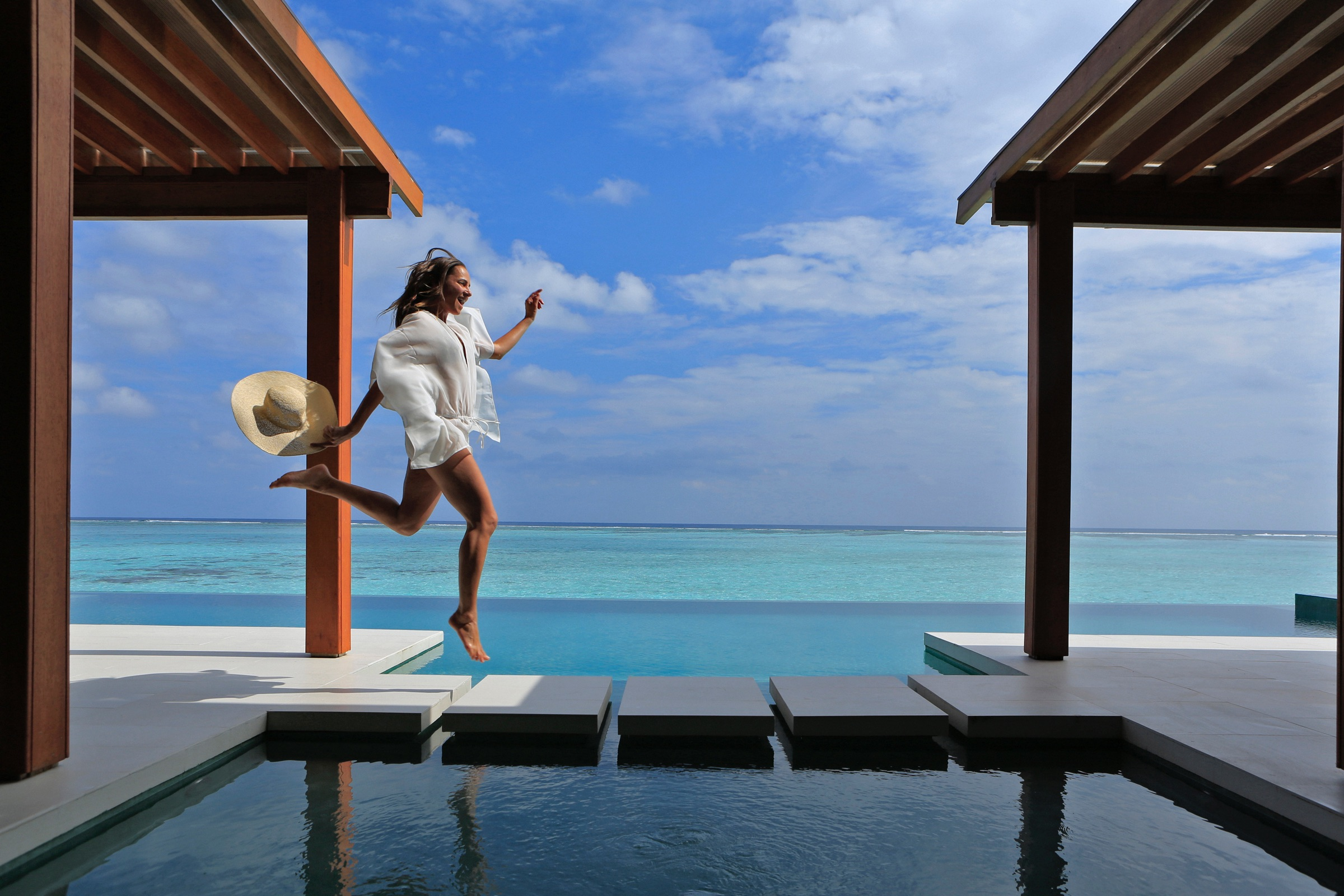 Resort Lifestyle Photography Nyiama Maldives