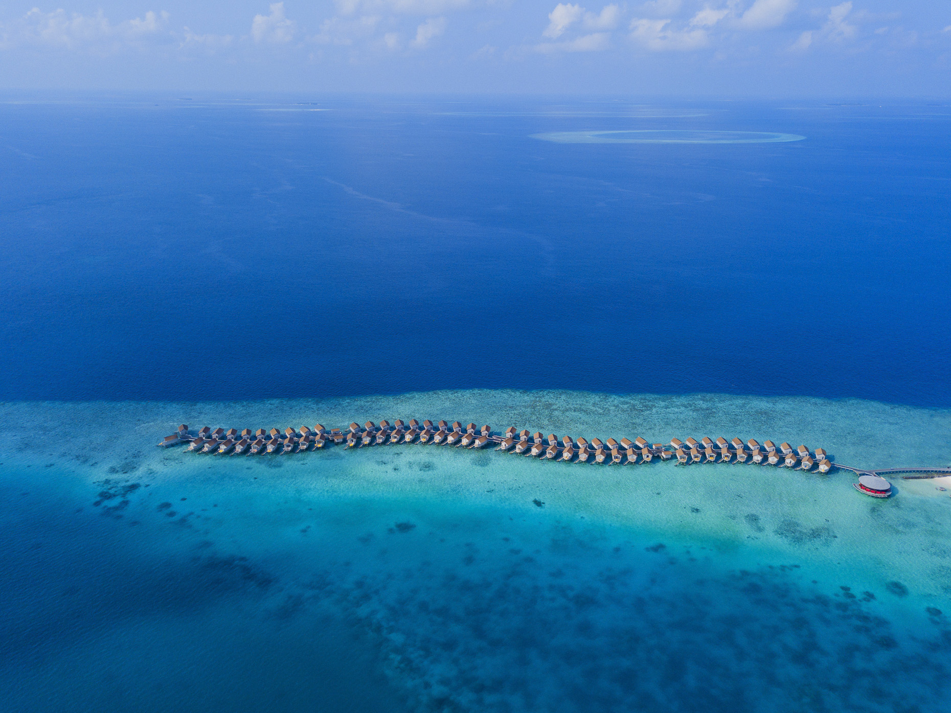 Resort Photography - Maldives - Centara